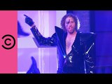 TJ Miller Kills It With His Performance Of Lady Gagas Just Dance Lip Sync Battle
