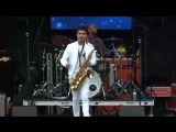 Vincent Ingala - Seabreeze Jazz Festival (2018), smooth jazz, джаз, saxophone, саксофон