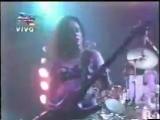 L7 - Wargasm - live in Rio (with Kurt Courtney on stage)