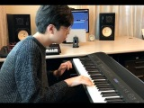 Stevie Wonder - Isn't She Lovely Jazz Improvisation