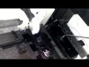 Промывка печатающей головки принтера Epson L355 фабрика печати без разборки узлов аппарата