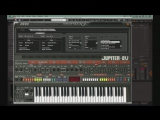 Sonic Academy - How To Use Arturia Jupiter 8V with King Unique