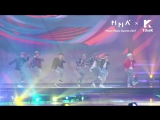 [Fancam] 171202 BTS - DNA @ 2017 Melon Music Awards