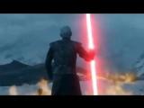 Воооооот это коллаб: Игра престолов X Звездные войны