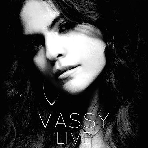 Vassy альбом Vassy (Live)