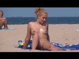 Naturist Beach #007