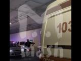 Экс-судья Коломны на джипе сбил пешехода под Москвой
