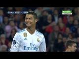 Cristiano Ronaldo Vs Tottenham Home 17-18 (17/10/2017) HD