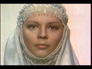 Juozas Grušas. Barbora Radvilaitė (1982) LTV * [Lietuvos teatras]
