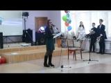 Литературный вечер. Эдуард Асадов