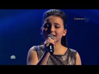 Ты супер!:Ольга Дмитриева, 13 лет, Липецкая область. Stone Cold