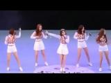 Мужиков надо любить! Необычайно красивая песня и танец кореянок! Я плакал!.mp4