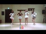 BESTie - I need you - mirrored dance practice