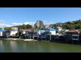Дагомыс. Достопримечательности, набережная и пляж Дагомыса.