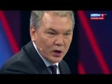 Калашников: Если США даст оружие Украине, РФ будет открыто снабжать террористов, а не тайно, как сейчас  Депутат сдал Путин с по