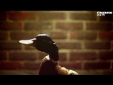 Bingo Players feat. Far East Movement - Get Up (Rattle) (Official Video HD)