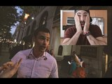 assaulted on the sidewalks of NYC by Aaron Schlossberg