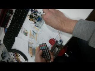 ArduinoUNO_IR_rele_motor_diod_rezist