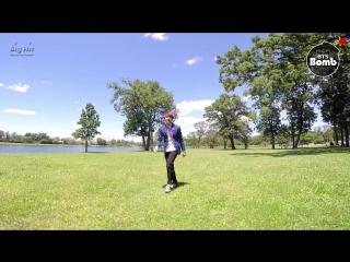 [BANGTAN BOMB] Show Me Your BBA SAE! - BTS (방탄소년단)