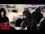 The FADER FORT Warpaint Acoustic
