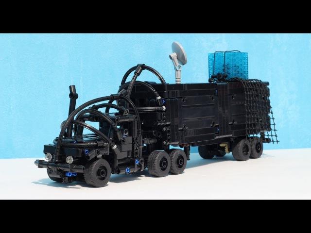 LEGO Technic Thunderstone Beast Truck