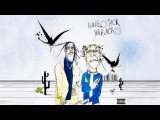 Travis Scott &amp Quavo - Black &amp Chinese (Huncho Jack, Jack Huncho)