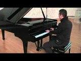 Fantasietanz Robert Schumann op. 124
