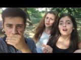 Lera & Marina (Dionisiy) - Освободи меня кавер на свою же песню 😅