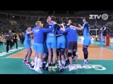 We are the world Champions!!! Zenit-Kazan - winner of the World Club Champions 2017!
