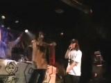 2007.12.28 - Прайм Райм - Одна Любовь live (Новый Год от Rap Rec, Plan B, Москва)