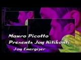 Mauro Picotto pres. Joy Kitikonti - Joy Energizer (Live @ Club Rotation)