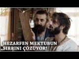 Muhteşem Yüzyıl Kösem Yeni Sezon 2.Bölüm (32.Bölüm) | Hezarfen mektubun sırrını çözüyor