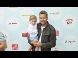 Sean Maguire 6th Annual Celebrity Red CARpet Safety Awareness Event