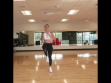 Быстрая тренировка для быстрого похудения