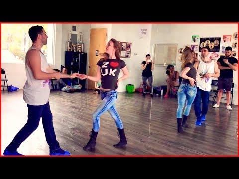 3LAU feat. Oly - Close | Zouk Dance | Eddie Karrie | International Miami Zouk Escape 2018