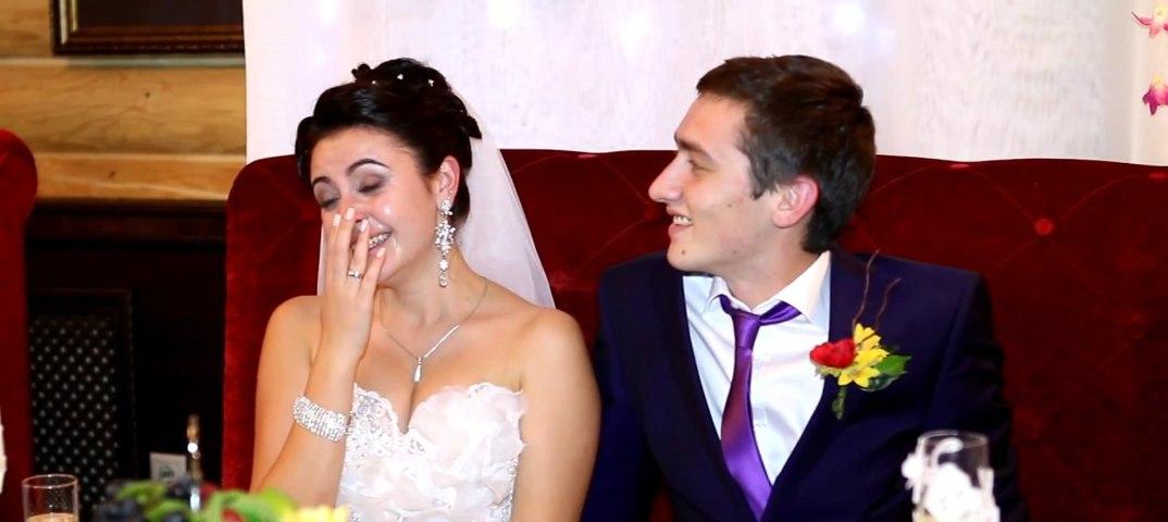 Поздравление невесты от своей лучшей подружки на свадьбе слова 47