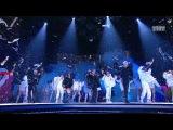 Танцы: Вступительный танец (MONATIK - То, От Чего Без Ума) (сезон 4, серия 22) из сериала  ...