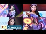 [풀영상] HONG JINYOUNG(홍진영) GOOD BYE(잘가라) Showcase (쇼케이스, Ring Ring, 따르릉, Thumb Up, 엄지 척, 사랑의