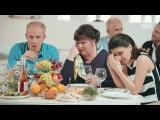 Однажды в России: Норвежская семья