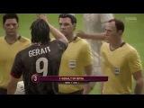 Прохождение FIFA 18 карьера за Игрока: Геральта из Ривии - Часть 60:1/2 Финала Лиги Европы