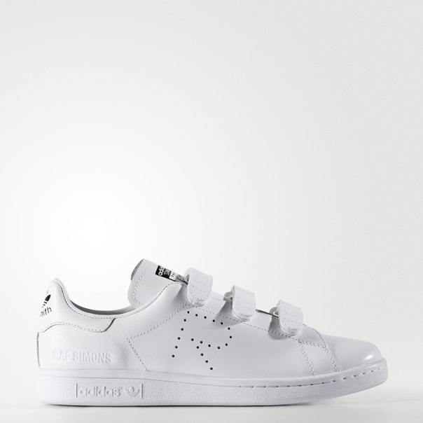 Кроссовки Raf Simons Stan Smith Comfort