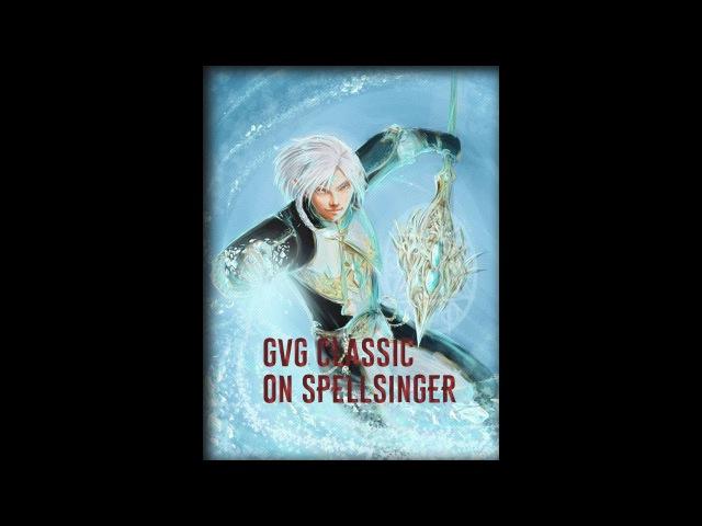 Маг пак vs Мили пак. Lineage 2 Classic   Shillen. GvG 65   Spellsinger