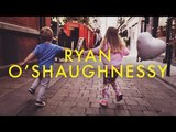 Ryan O'Shaughnessy - Fingertips (Official Video)