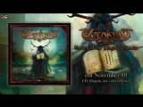 ELVENKING - The Horned Ghost and the Sorcerer (2017) __ official audio clip __ A