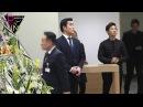 【即時】김종현鐘鉉靈堂持續更新 레드벨벳 Red velvet 孝淵 快步致哀