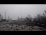 Донецк. Некоторые районы не отличить от Silent Hill👉vk.com/donetskcity2
