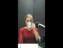ЧӖРЕРЕН ТУХАКАН СӐМАХСЕМ 30 11 2017 Ирина Лампасова микрофон умĕнче