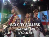 The Bay City Rollers Maney,haney