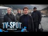 ENG | ТВ-Спот: «Миссия невыполнима: Последствия» / «Mission: Impossible - Fallout», 2018 | SB'18