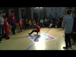 Avrora vs Break Aсademy полуфинал